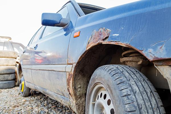 cash for junk cars austin texas