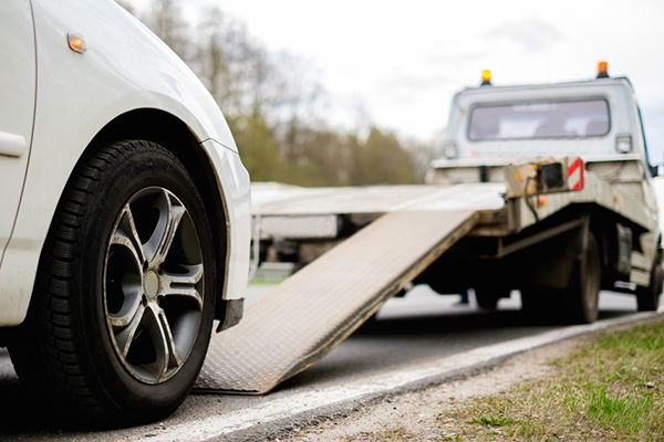 cash for junk cars free tow away
